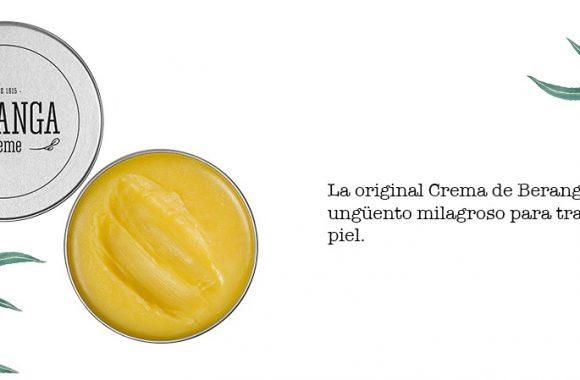 Crema de beranga Original